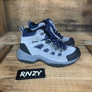 LL Bean GoreTex Waterproof Hiking Boot